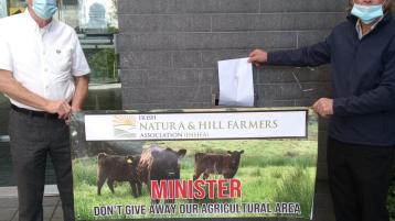 OPEN LETTER: Fears possible new regulation has potential exclude thousands of farmers from getting their CAP