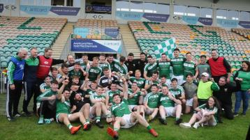 County Board releases master plan for Leitrim GAA Club fixtures