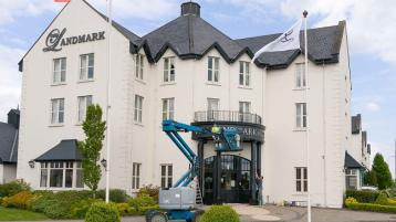 Great news as Leitrim hotel gets ready to re-open