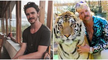 Irish actor to star in new Joe Exotic 'Tiger King' TV show