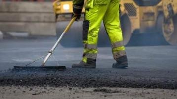 ROADWORKS: Road resurfacing works to get underway this evening in Carrick-on-Shannon