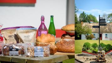COMPETITION: Win a wonderful family staycation at the gorgeous Red Door Cottages in beautiful Leitrim