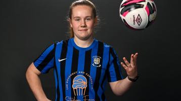 Leitrim's Muireann Devaney selected on Irish U19 soccer squad for upcoming friendlies