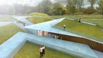 Have a look: Pictures of the impressive plans tourism plans for West Cavan