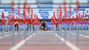Leitrim's Gerard O'Donnell surges to two wins at AAI Games