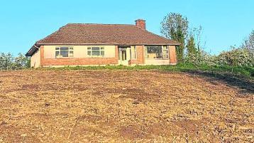 'Doer-upper' Leitrim property offers amazing views