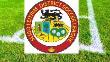 Sligo Leitrim Soccer Fixtures & Results