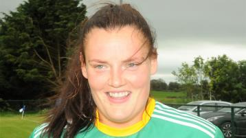 Leitrim Ladies star Michelle plays down plaudits as she looks forward to Lidl NFL Division 4 Final