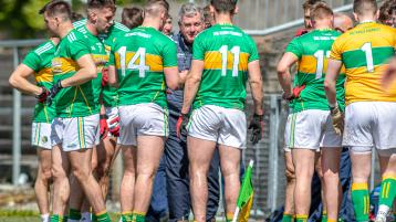 Provincial champions Tipperary and Cavan join Leitrim in 2022 Allianz NFL Division 4