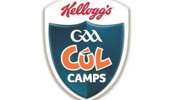 Kellogg's GAA Cúl Camps are back for a second season on TG4