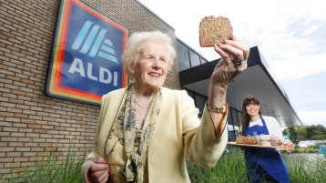 Are you all prepped for the National Brown Bread Baking Competition?