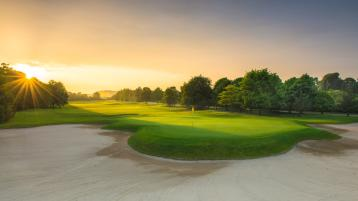 FREE COMPETITION: One lucky golfer will get to play with one of the worlds top golfers at the Irish Open