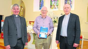150 years of St Patrick's Church, Aughawillan