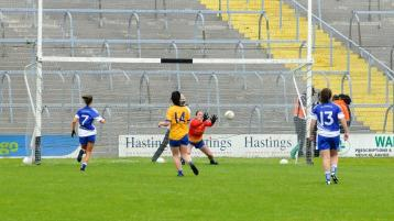"""LISTEN: """"It is a dream come true"""" says delighted Cammie after Glencar/Manorhamilton victory"""