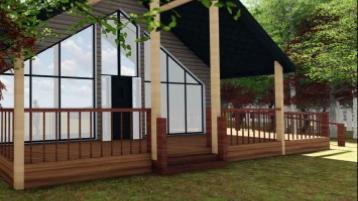 New tourism development granted planning in Leitrim