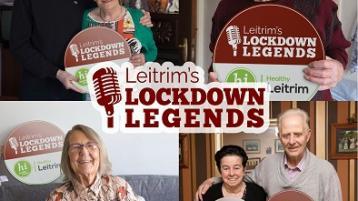 Listen - Leitrim Lockdown Legend Mary Flynn recalls life during restrictions