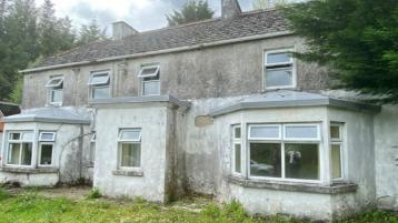 GALLERY: Check out this bargain property for sale in Leitrim!