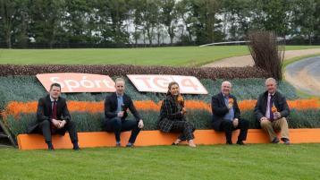 TG4 back in Ballybrit as TV coverage announced for Galway races