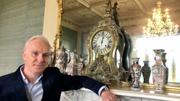 Revealed: IRELAND'S RICH LIST 2021 - new series starts next week on RTE