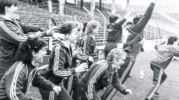 DOWN MEMORY LANE: Are you included in these pictures from the Leitrim Observer archives?