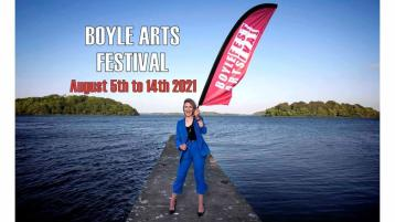 Boyle Arts Festival will proceed this year