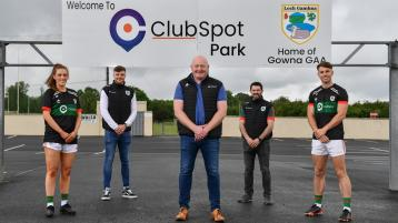 Cavan GAA club become first club to sell naming rights to club grounds