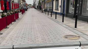 BREAKING: Solution agreed with businesses about Main Street Carrick-on-Shannon