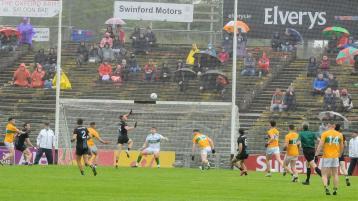 Former Dublin great Connolly backs calls for championship reform after Leitrim hammering in Castlebar