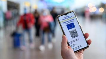Leitrim county councillor calls for all Irish citizens to be given access to EU Digital Covid-19 certificate