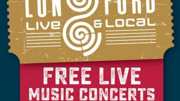 Live and Local gigs this weekend in Longford