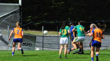 Three goals in three minutes sees Leitrim charge into TG4 Ladies All-Ireland Intermediate quarter-final