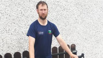 Roscommon GAA fan to cycle to all Connacht's GAA County grounds in one day