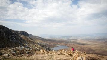 World Geopark rebrands to boost tourism