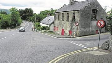Upgrade needed on Leitrim's most important road