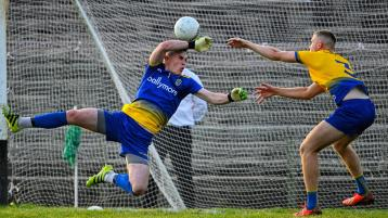 Roscommon storm to Connacht U20 title