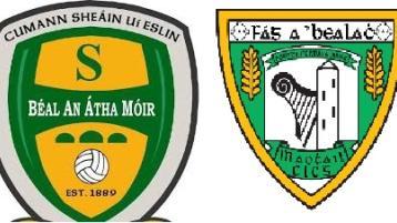 Familiar foes meet in Masonite Leitrim Division 1 Final next Saturday