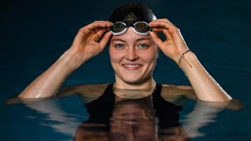 Sligo Olympian finishes eighth in final