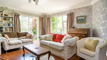 PROPERTY WATCH: Take a tour of this magnificent Georgian home in Offaly that is now on the market