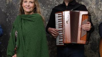 Folk and Trad Back at The Dock this weekend