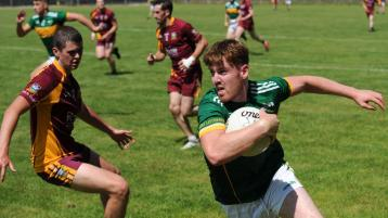 Relief for Paul as Gortletteragh's victory comes after a long wait
