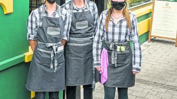 """Unfair rules"" keep many Leitrim restaurants serving ourdoors"