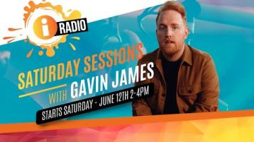 Video: Check out the new celebrity presenter for iRadio