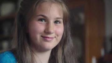 Leitrim girl represents Leitrim in TG4 series