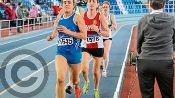 Masters shine as Ann takes home two golds