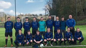 Manor Rangers start back with crunch title decider