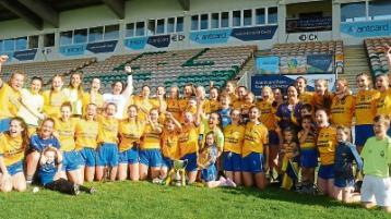 Connacht Final cannot come quick enough for Padhraic and Glencar Manorhamilton Ladies