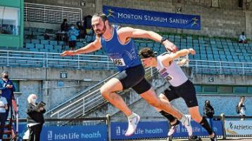 Gerard's Late Late Show is still number 1 as Leitrim hurdler claims sixth national title