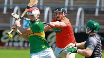 Armagh's seven goal salvo relegates Letirim