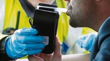 One in four drivers admit they may have been over the drink-driving limit the morning after