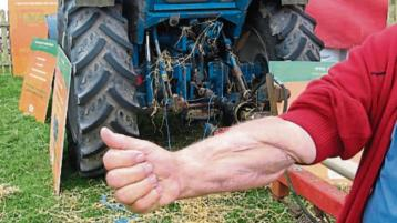 Teagasc highlights health burdens faced by male farmers in advance of Men's Health Week